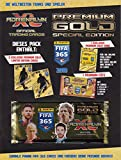 FIFA 365 Adrenalyn XL 2018 Trading Card Collection