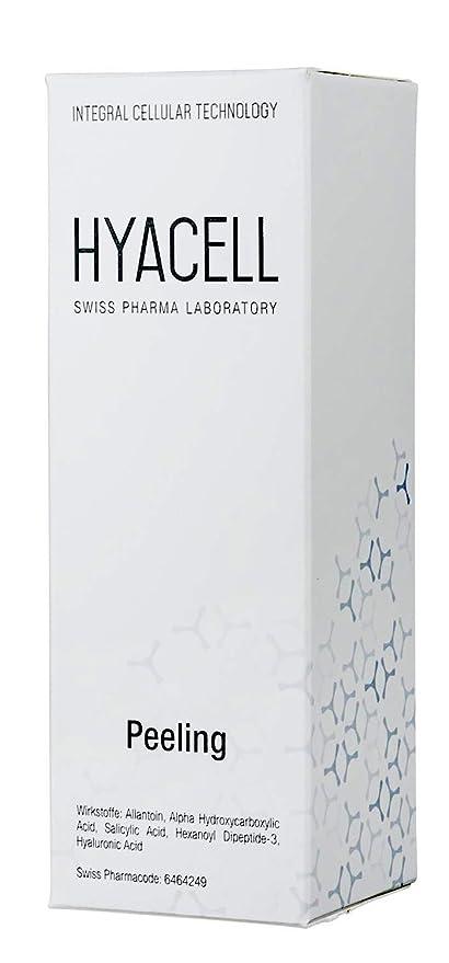 hyacell exfoliante, Exclusivo fruta Acid exfoliante alta pureza y tiefem PH. Contiene RHA-
