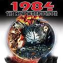 1984: The New World Order Radio/TV Program by Christopher Turner Narrated by David Icke, Michael Tsarion, Jim Marrs, Peter Taylor, Greg Nikolettos, Philip Gardiner