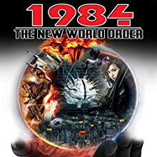 1984: The New World Order Radio/TV Program by Christopher Turner Narrated by David Icke, Michael Tsarion, Jim Marrs, Peter Taylor, Greg Nikolettos, Philip Gardiner