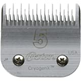 Oster Skip Tooth Pet Clipper Detachable Blade, Size 5