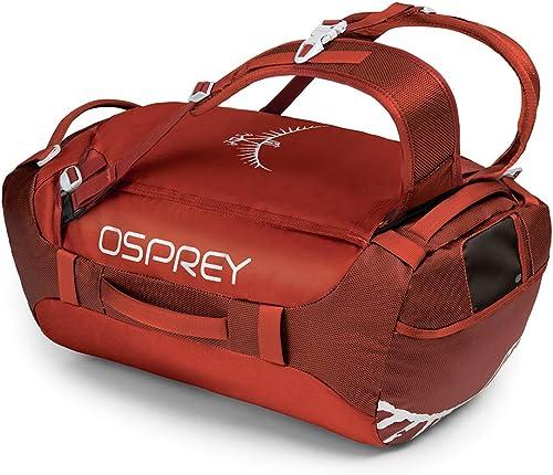 Osprey Transporter 40 Travel Duffel Bag