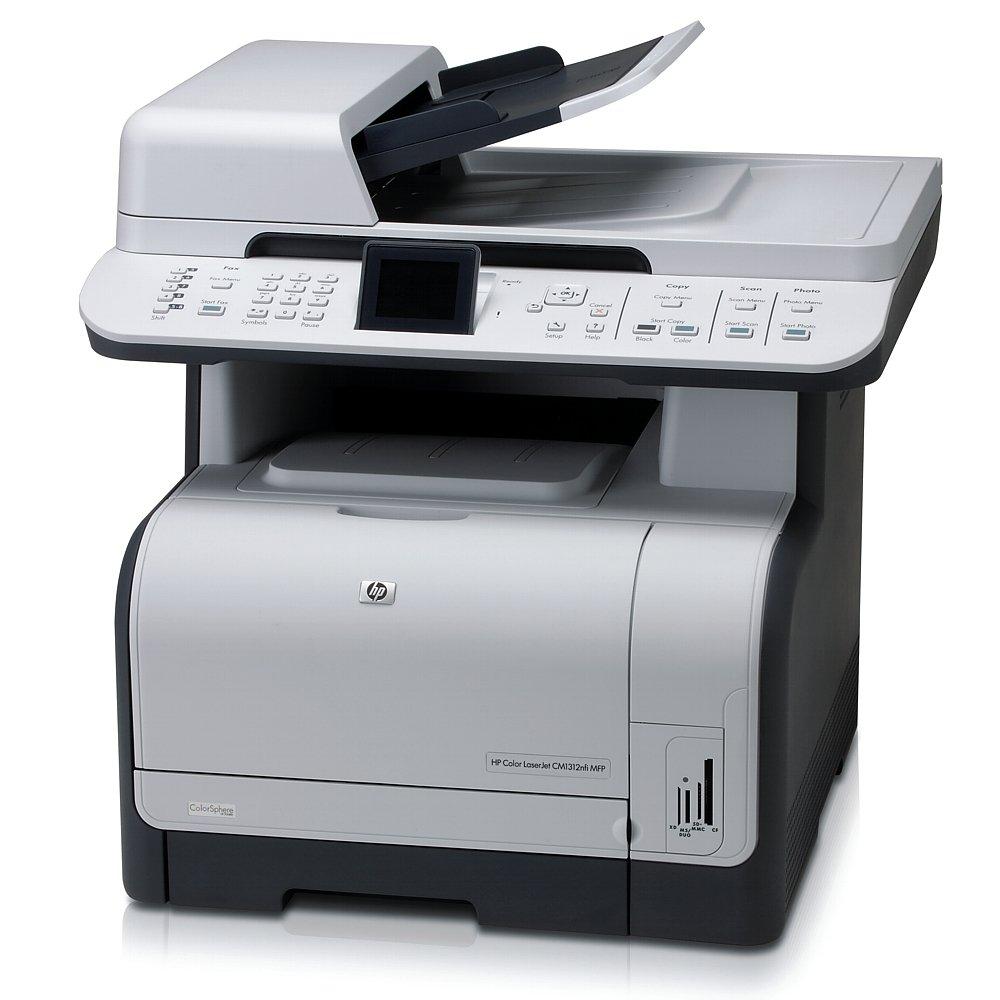 HP Color LaserJet CM3530fs MFP Driver Download