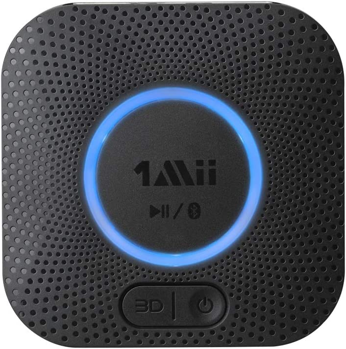 Bluetooth Receiver from 1Mii