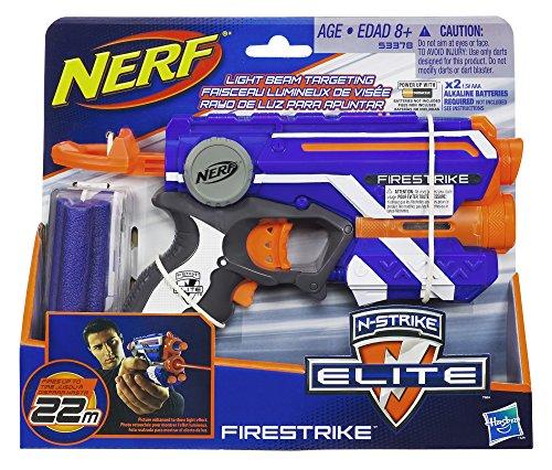 nerf firestrike elite instructions