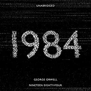 Nineteen Eighty-Four Hörbuch