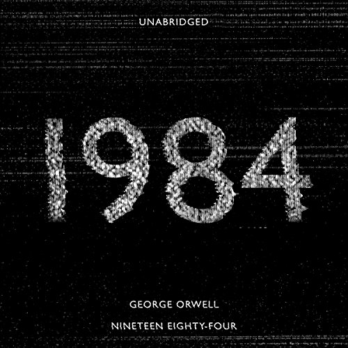 1984 Audiobook by George Orwell [Free Download by Trial] thumbnail