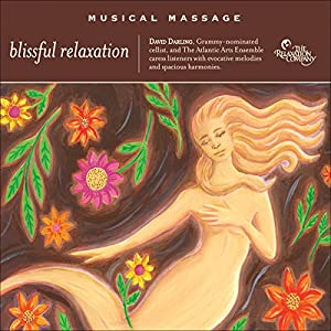 Musical Massage, Blissful Relaxation Audiobook