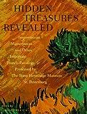 Hidden Treasures Revealed, Albert Grigor'evich Kostenevich, 0810934329
