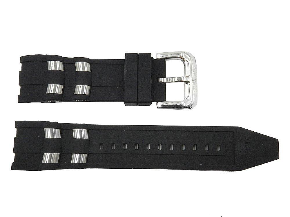 Genuine Invicta Pro Diver 26mm Black Watch Strap For Model 17878, 17877, 17879, 18019, 6977, 6979, 22311, 18038, 22797 by Invicta (Image #1)