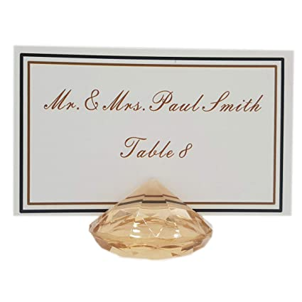 Card Holder & Note Holder Collection Here Table Top Wire Place Card Holder Stand Memo Note Recipe Centerpieces Number Dinner Home Party Wedding Birthday Favor Restauran Desk Accessories & Organizer