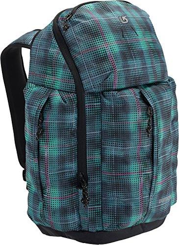Burton Plaid Bag - 4