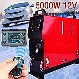 S WIDEN ELECTRIC Air Diesel Heater, 12V 5000W