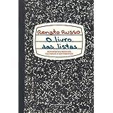 O livro das listas - Referências musicais, culturais e sentimentais