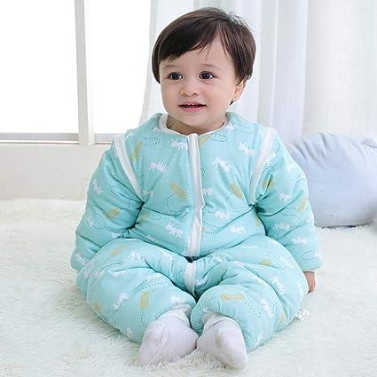 Manta de Invierno para Bebé Recién,Saco de Dormir de algodón ...