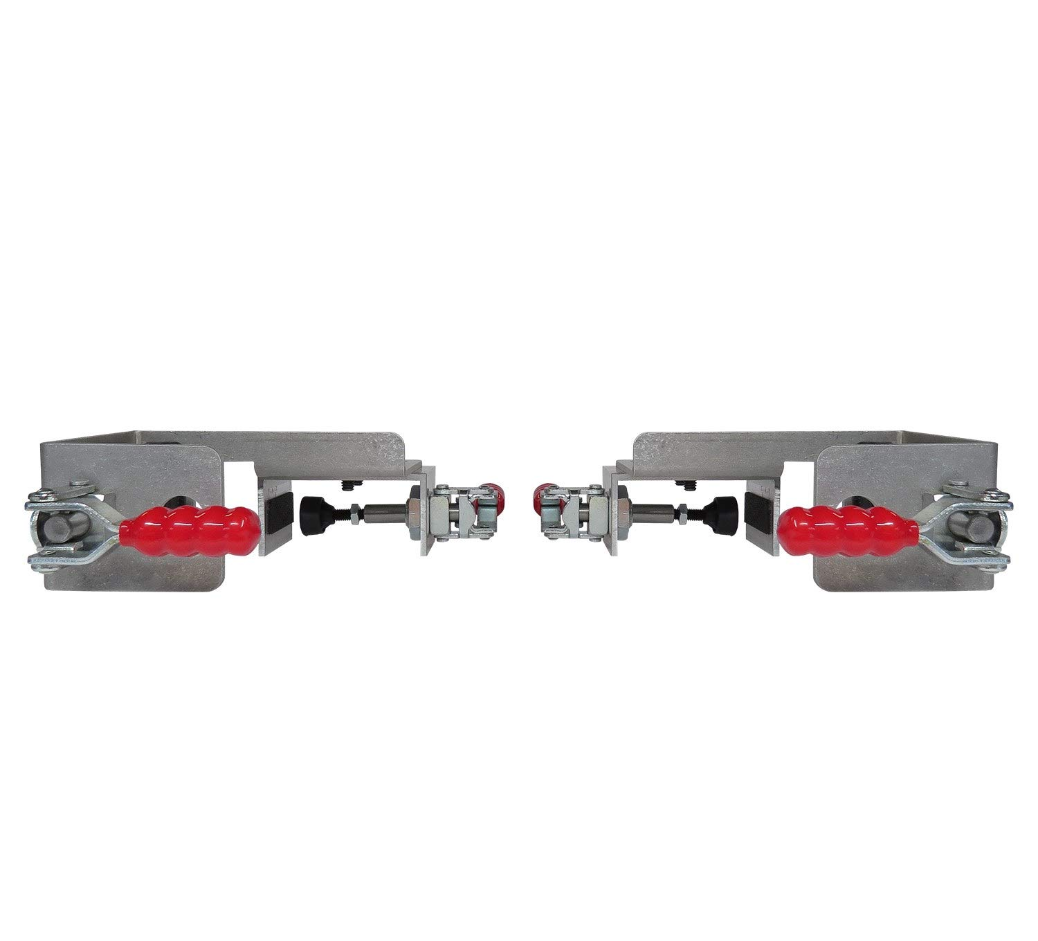 FastCap 02387 Drawer Front Right and Left Clamps for Easy Alignment by FastCap