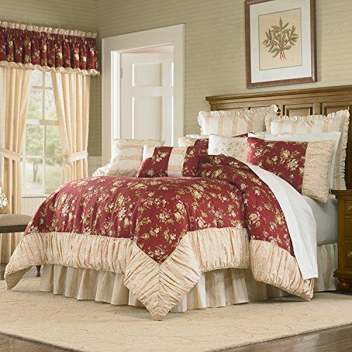 MaryJane's Home Sunset Serenade Comforter Set (Bedding Jane Mary)