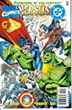 img - for Marvel Versus DC #3 : Round Three (DC - Marvel Comics) book / textbook / text book