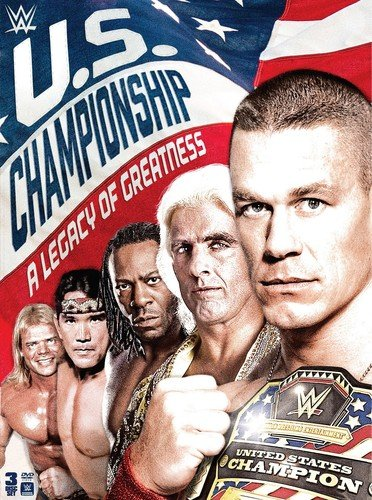 Wwe Roddy Piper (WWE: The US Championship: A Legacy of Greatness Season 1 Season)