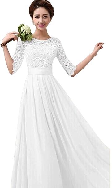 Amazon.com: unomatch mujeres invierno vestidos de fiesta de ...