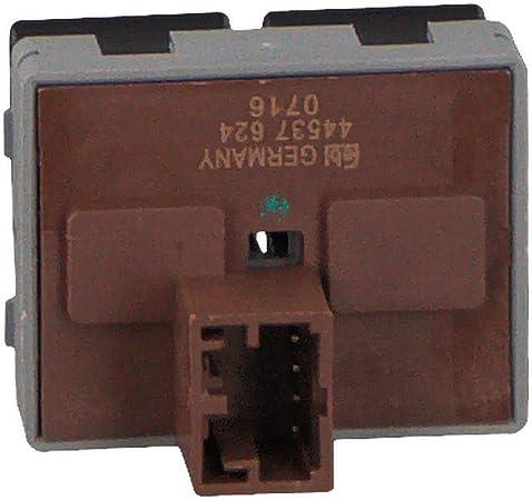 Febi Bilstein 44537 Schalter Für Elektrische Fensterheber 1 Stück Auto