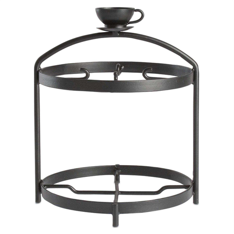 Espresso Set Stand for Espresso Cups and Saucers