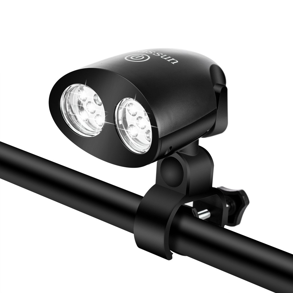 Massun Grill Light, BBQ Grill Lighting with 10 Super Bright LEDs, Durable, Weather Resistant, Powerful LED Barbecue Light for The Grill by Massun (Image #1)