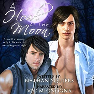 A Howl at the Moon Audiobook