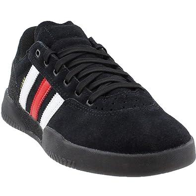 131686877757a0 adidas City Cup Mens Fashion-Sneakers DB1086 5.5 - CBLACK