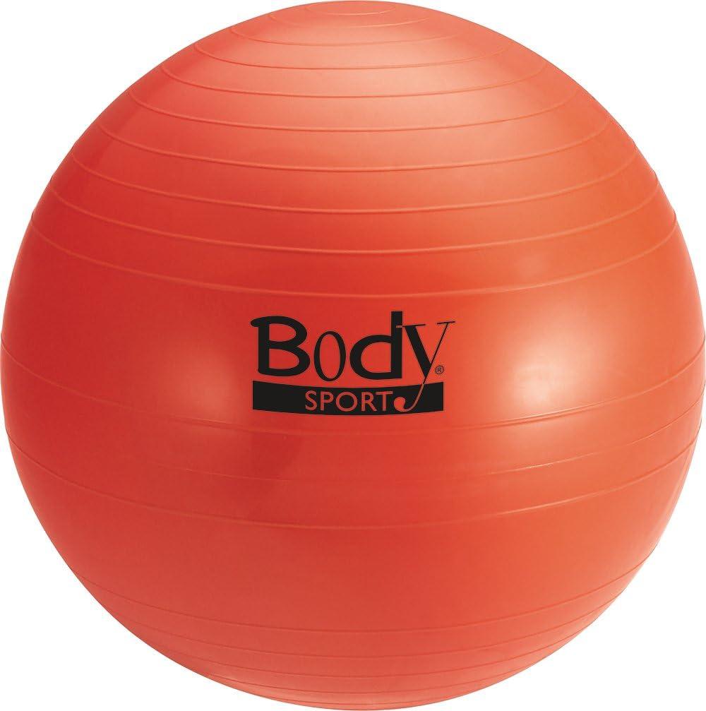 "Exercise Ball Fitness Ball Body Height 6/'9/"" Or Taller Body Sport 85 Cm Teal"