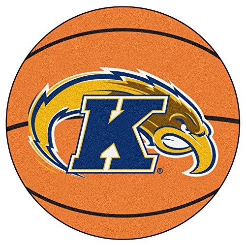 Kent State Basketball Mat 27 (Kent State Basketball Rugs)