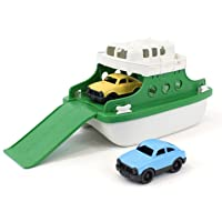 Green Toys Ferry Boat Bathtub Toy