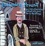 Following Proust, Susan Baker, 158465189X