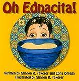 Oh Ednacita!, Edna Ortega, 1893757668