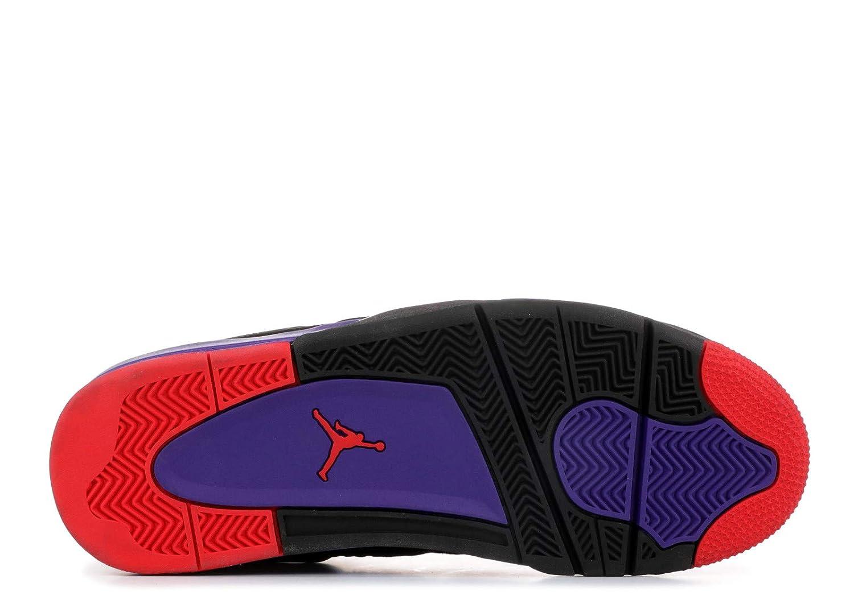 Retro Aq3816 065Amazon itScarpe E Air Jordan 4 Borse Nrg 'raptor' EDH29I