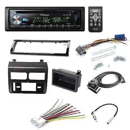 6115Q1GjmXL._SX425_ amazon com pioneer deh x6900bt cd receiver car stereo car stereo