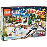 LEGO City Town 60099 Advent Calendar Building Kit