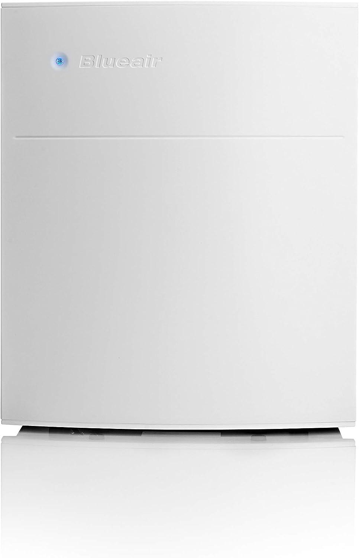 203 Blueair purificador de aire con filtro HEPA Silent: Amazon.es ...