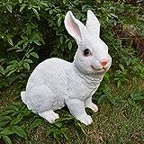 Steve Life story store Cute Gardens Rabbit Garden Statuary