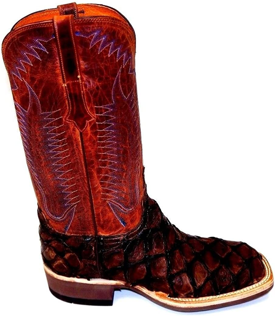 CX1013.W8 MEN'S LUCCHESE BIG BASS CREPE