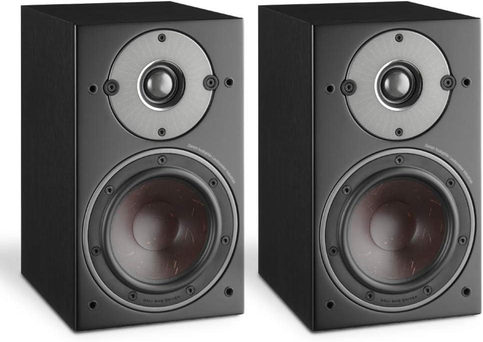 Migliori casse acustiche: DALI Oberon 1