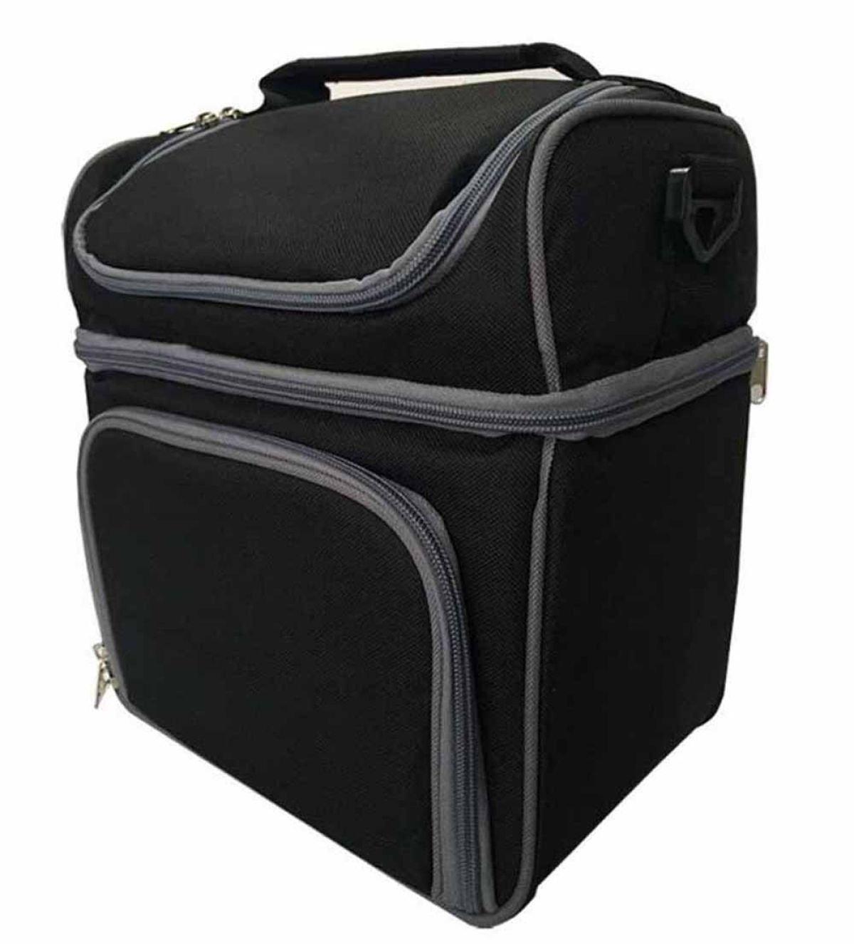 Outdoor-Picknick-Kühltasche Kühltasche Kühltasche Tragbar Handtasche