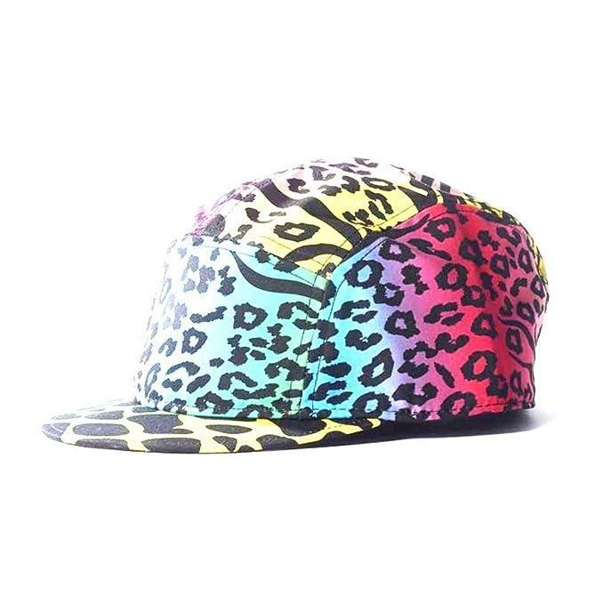Gorra adidas – Cyclori Leopard multicolor talla: OSFW (Talla única para Mujer)