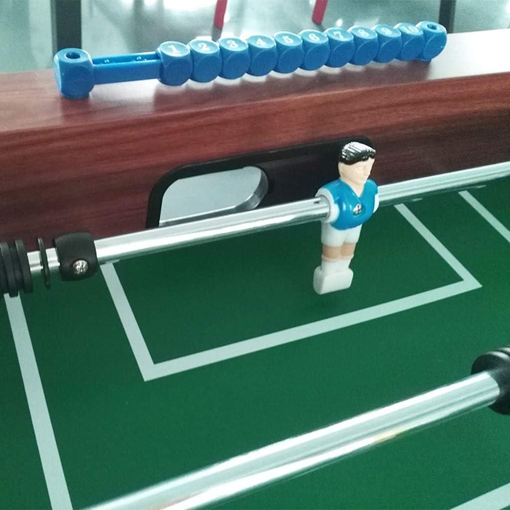 Futbolines Mesa De Juegos Grande Máquina De Fútbol para Adultos ...