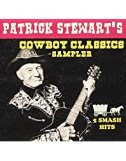 Patrick Stewart's Cowboy Classic Sampler