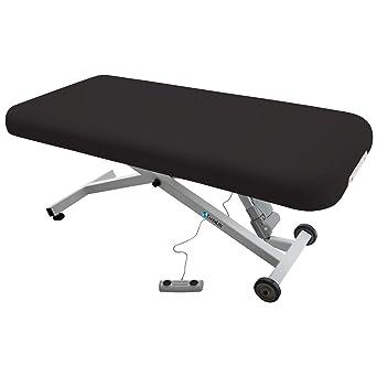 amazon com earthlite electric massage table ellora the quietest rh amazon com hydraulic massage table canada hydraulic massage table canada