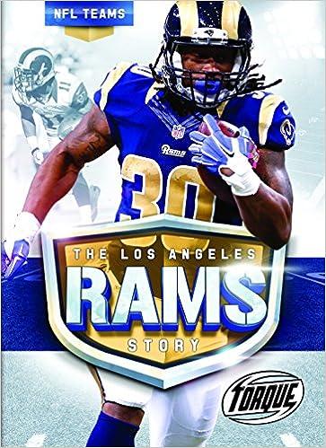 9585c40b The Los Angeles Rams Story (Torque Books): Allan Morey ...