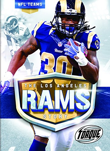 (The Los Angeles Rams Story (Torque Books))
