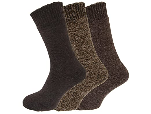 349f11ff04a 3 Pairs Men s Wool Socks