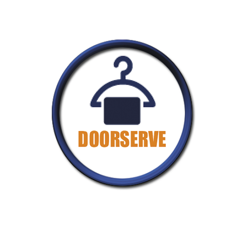 (DoorServe Dry Cleaning & Laundry)